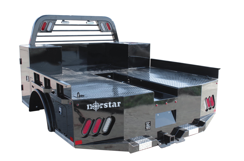 Norstar SL - Service Body Bed