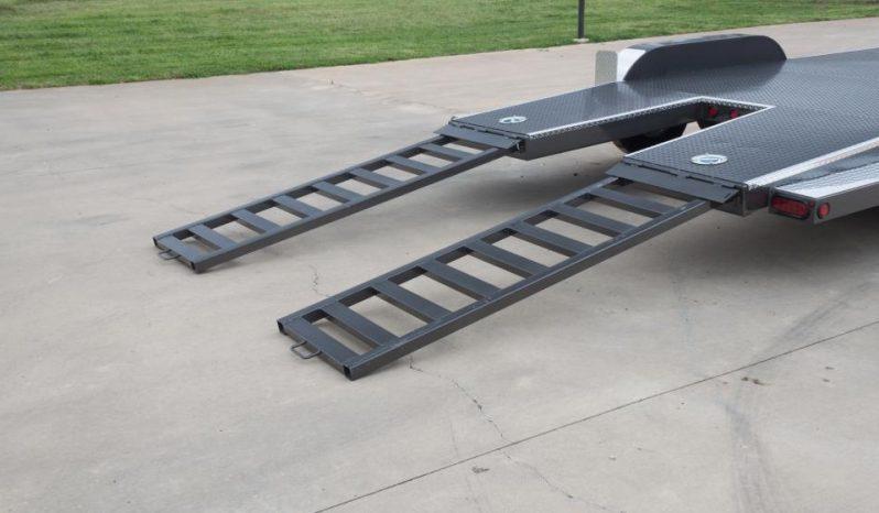 "MAXXD N5X - 5"" Tube Frame Car Trailer"