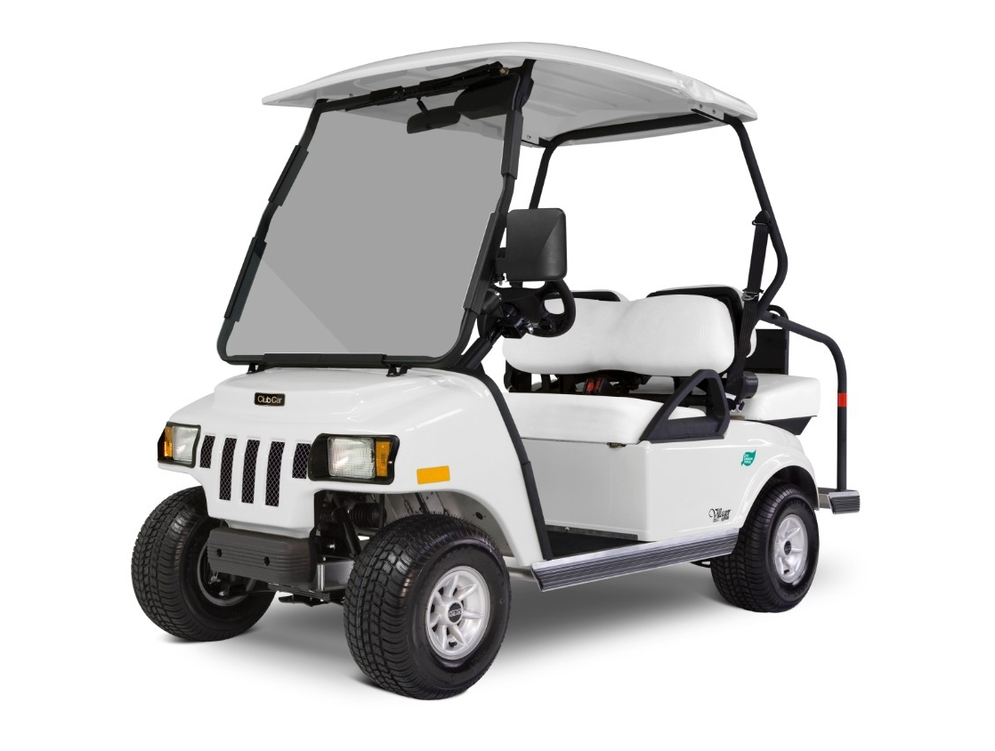 Club Car Villager 2 + 2 LSV (Electric)