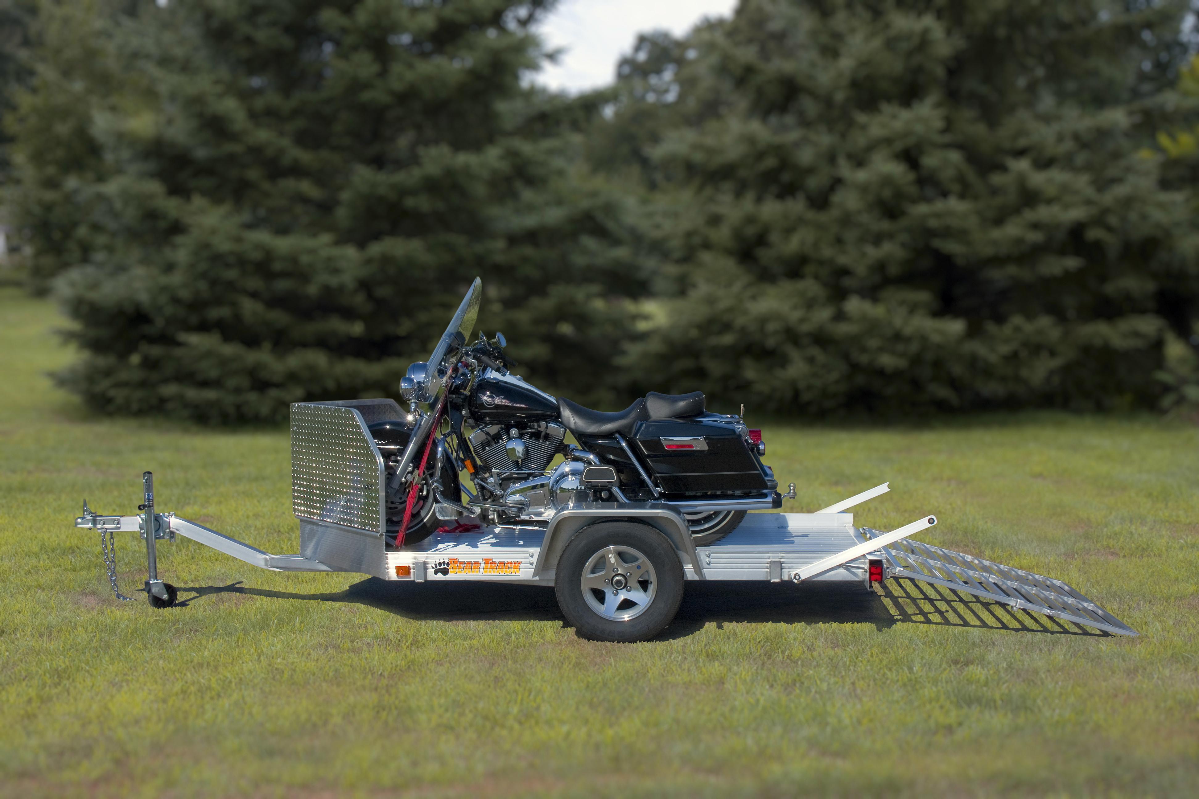 Bear Track BTM80144S