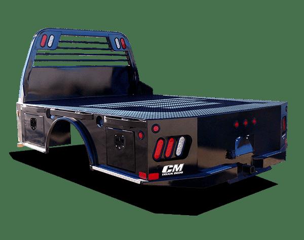 CM Truck Beds SK Truck Bed