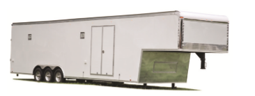 Cargo Express CSRHG8.5X40RE4FB / CSRHF8.5X40RE4FB