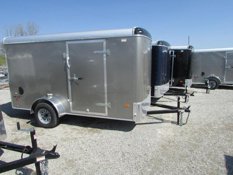 American Hauler Industries AIR LITE 6 X 12 Enclosed Cargo Trailer