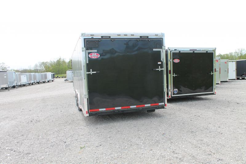 2019 American Freedom Trailers 28' CAR 10K Car / Racing Trailer