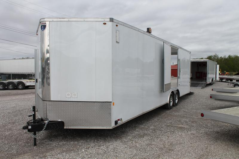 2020 Interstate 28' CAR 10K Car / Racing Trailer