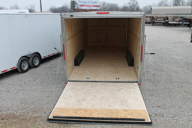 2020 RC Trailers 20' CAR 10K Car / Racing Trailer
