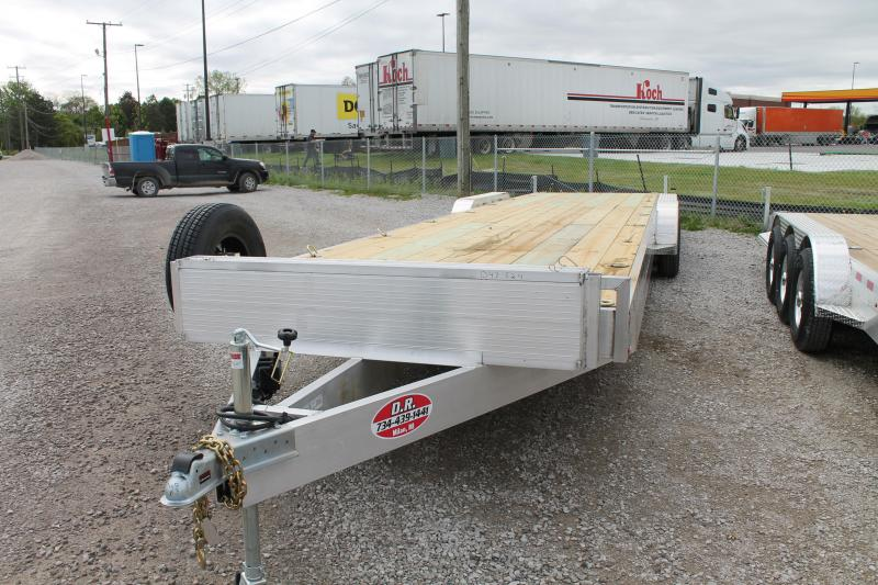 2020 Wolverine Trailers 34' CAR 21K Car / Racing Trailer