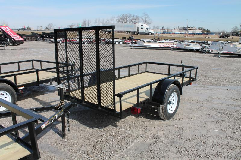2020 Carry-On 5Ft x 10Ft RG Utility Trailer