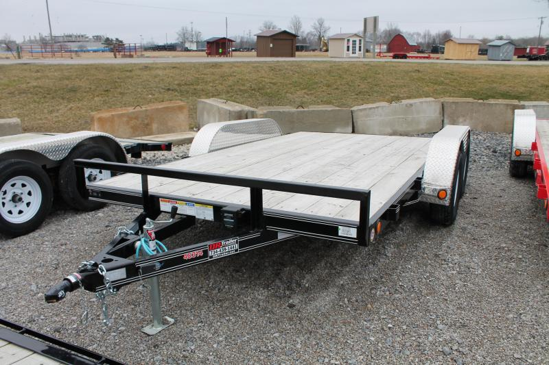 2020 PJ Trailers 14' CAR 7K Car / Racing Trailer