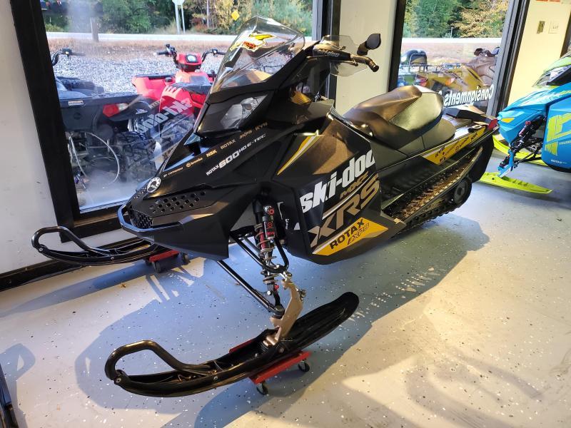 2012 ski-doo XRS 600 ETEC