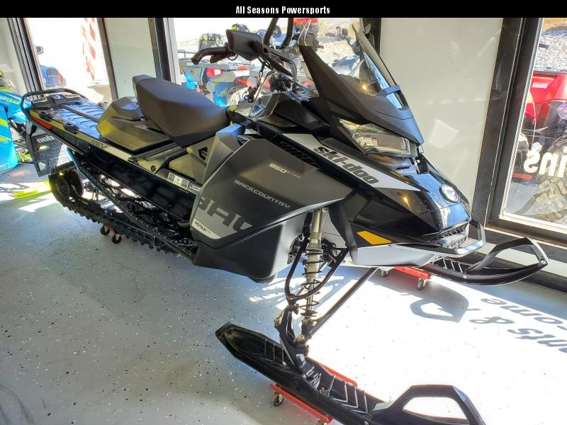 2019 ski-doo Backcountry 850