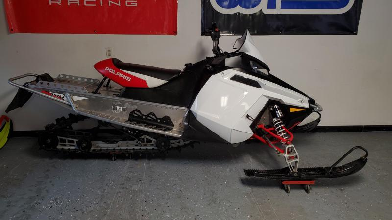 2012 Polaris 800 Assault 144