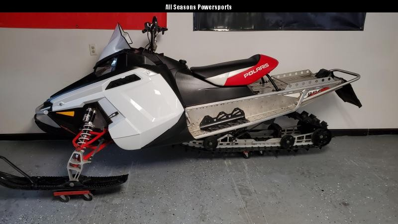 2012 Polaris 800 Assault 144