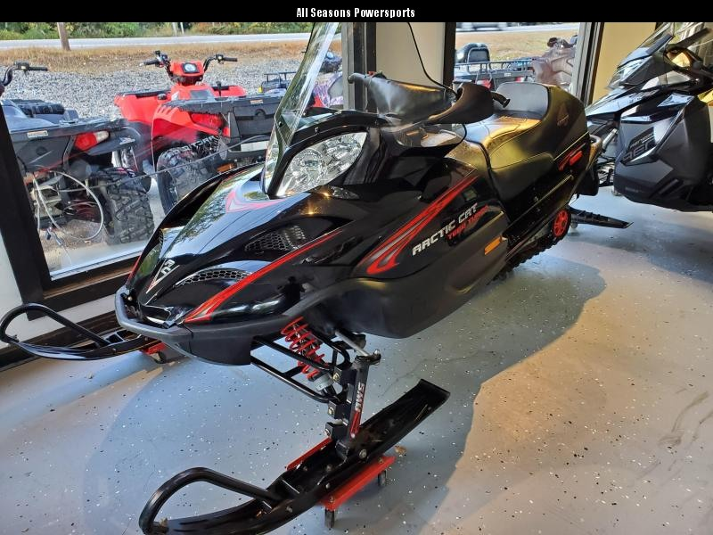 2005 Arctic Cat T660 Turbo 4 stroke