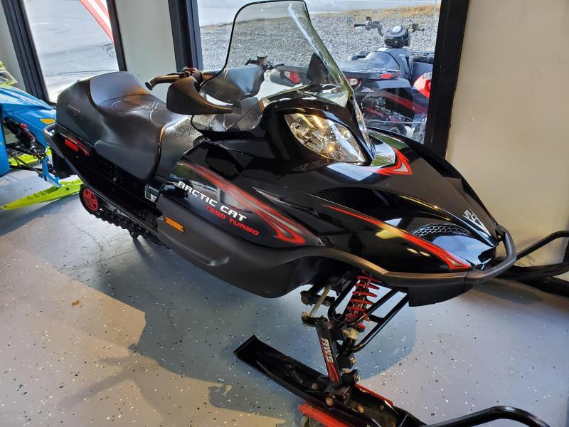 2005 Arctic Cat T660 Turbo 4 stroke