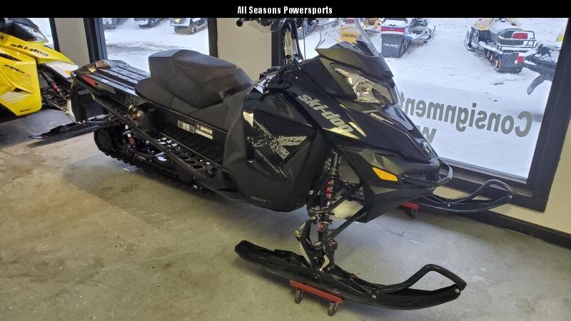 2016 Ski-doo Renegade MXZ X 1200