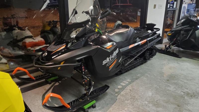 2016 Ski-doo Expedition Extreme 800 ETEC