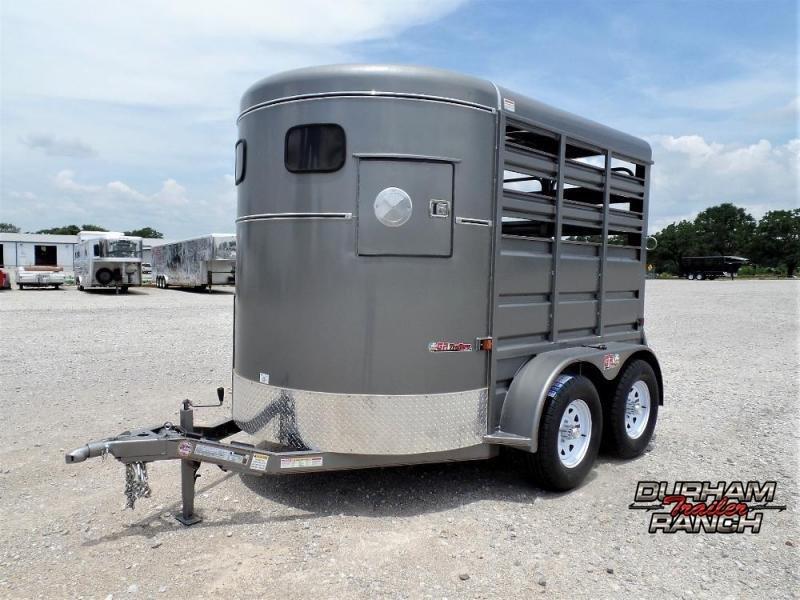 2020 GR 2H BP Straight Load Horse Trailer
