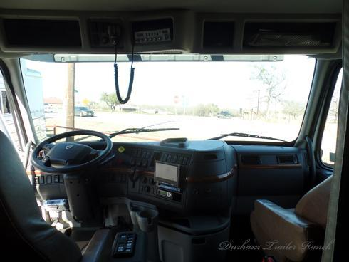 2006 Volvo 630 Cummins ISX Truck