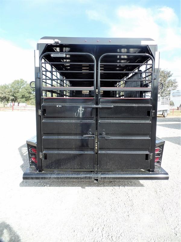 2020 GR 16ft BP Livestock Trailer