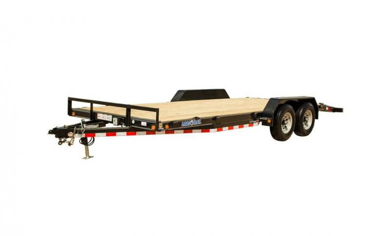 Load Trail 18+2 Car Trailer