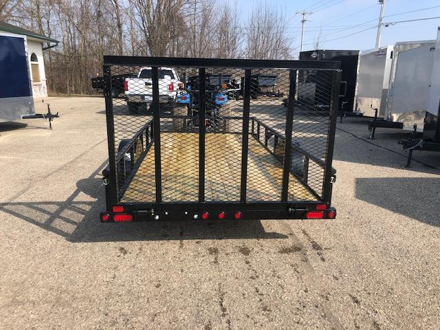 2020 Big Tex 6.5X14 UTILITY/LANDSCAPE TRAILER