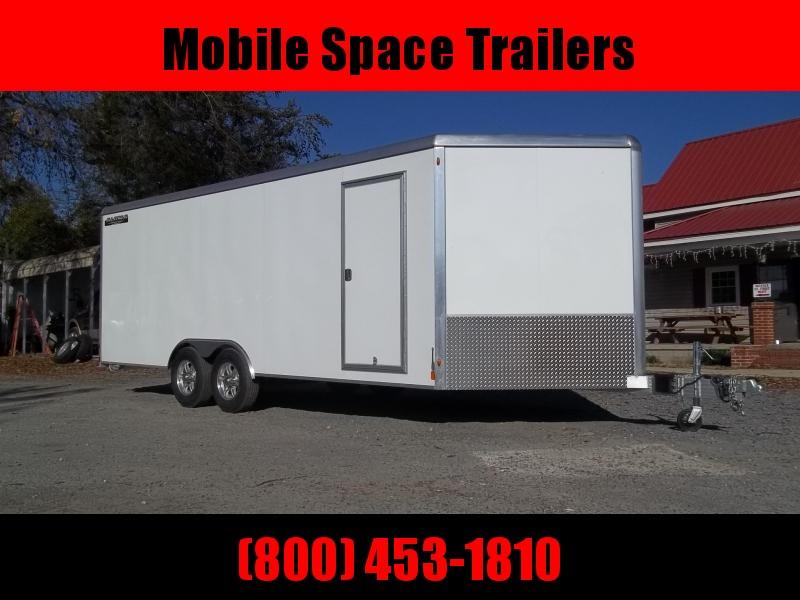 2020 Aluma AE8620 R Enclosed Cargo Trailer