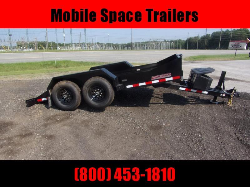 2019 Midsota SL-14 Equipment Trailer