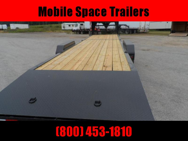Down 2 Earth Trailers 34 2 Car Hauler Gooseneck