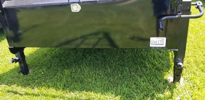 2019 IRON BULL 102 X 32 GOOSENECK TRIPLE AXLE EQUIPMENT HAULER TRAILER W/DRIVE OVER FENDERS
