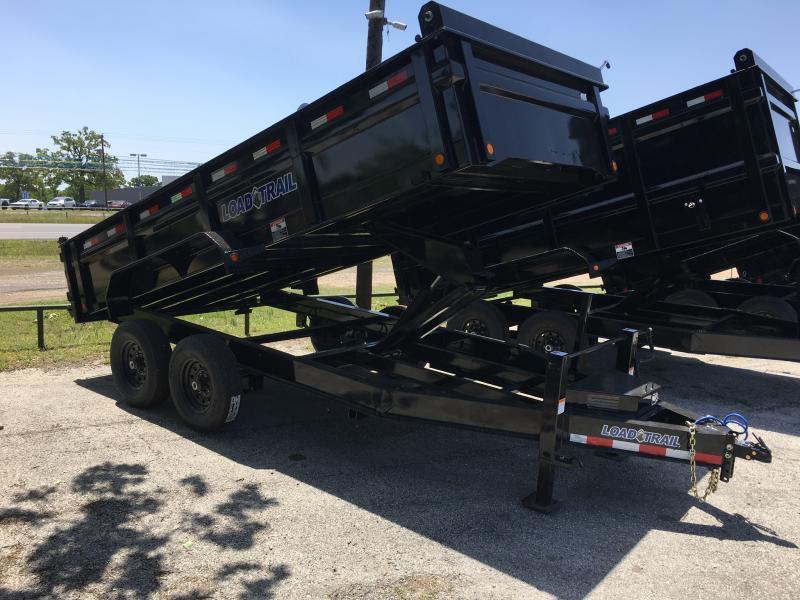 2020 Load Trail 83x14