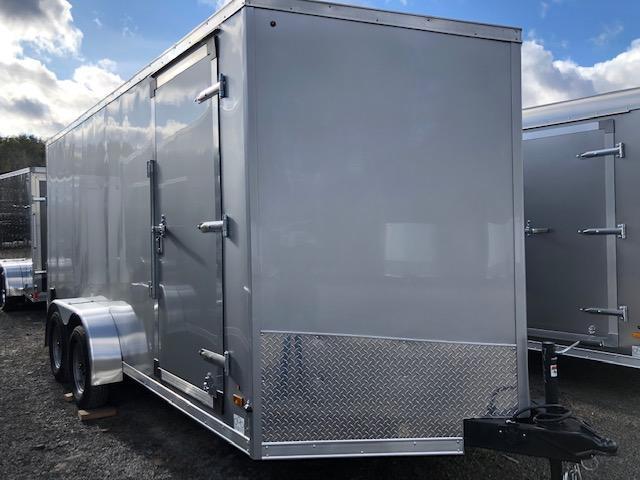 2020 US Cargo ULAFTT716TA2 Enclosed Cargo Trailer