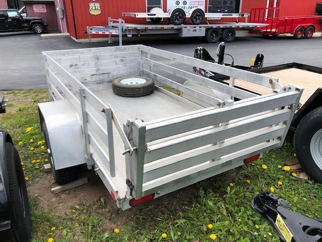 2013 Aluma 548 Utility Trailer