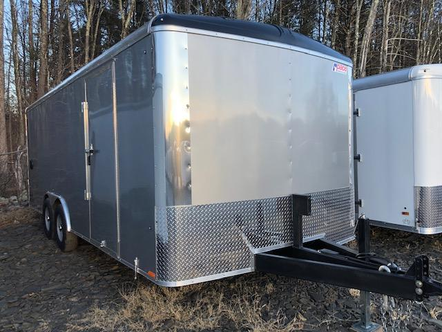 2020 Pace American CLS8520TE3 Enclosed Cargo Trailer