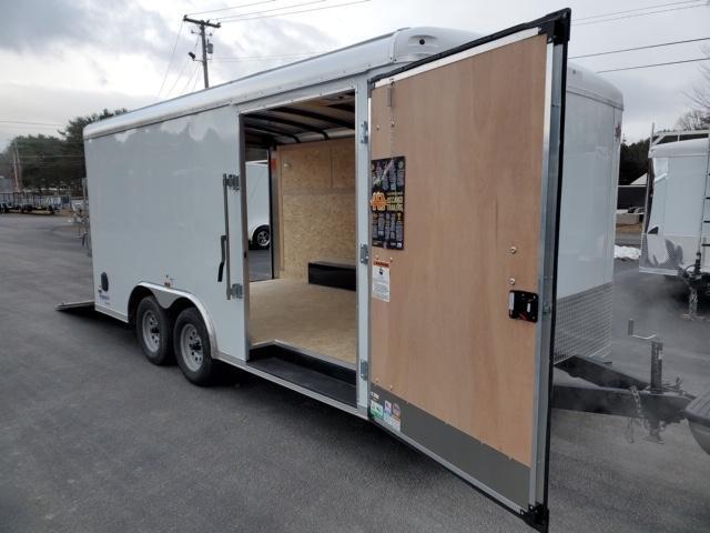2020 US Cargo PACX8516TA2 Enclosed Cargo Trailer