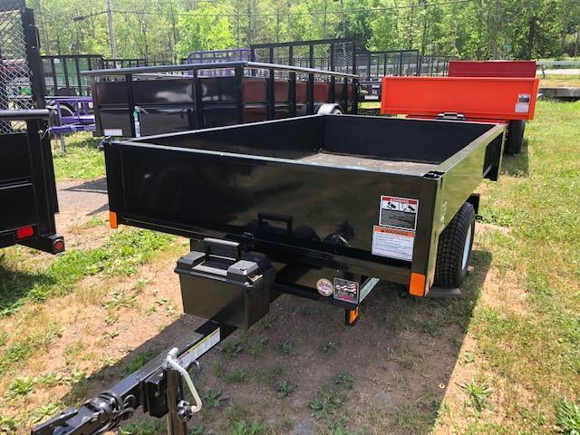 2020 Extreme Manufacturing XRT-212 ATV Trailer