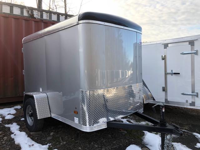 2020 US Cargo TSPP58SA Enclosed Cargo Trailer