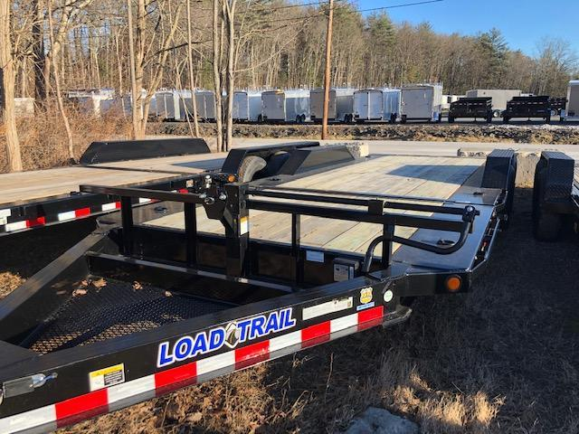 2019 Load Trail TH102X22TA5 Equipment Trailer