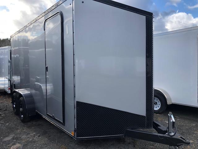 2019 Impact Trailers ITS716TA2 Enclosed Cargo Trailer