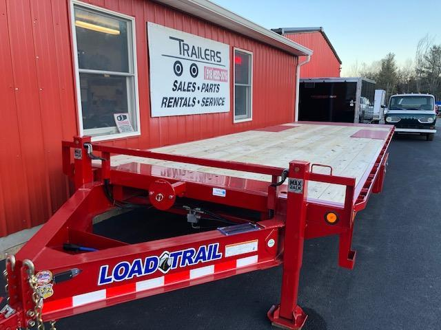 2020 Load Trail PE102X26TA5 Equipment Trailer