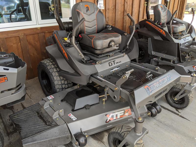 2020 Spartan Mowers RT HD 72'' Lawn Mowers