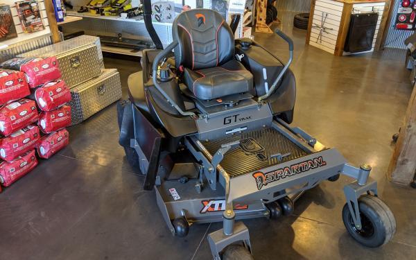 2020 Spartan Mowers RZ HD 54'' Lawn Mowers