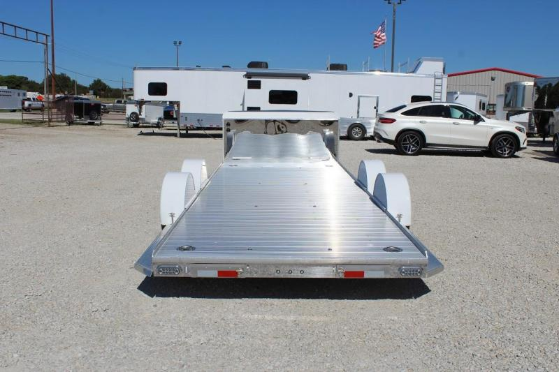 2020 Sundowner Trailers Ultra22 Car / Racing Trailer