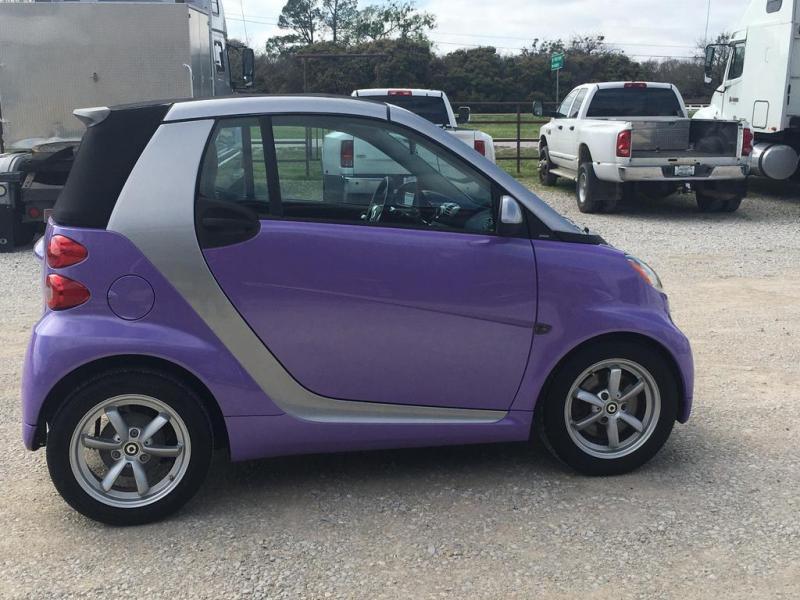 2011 Smart Car