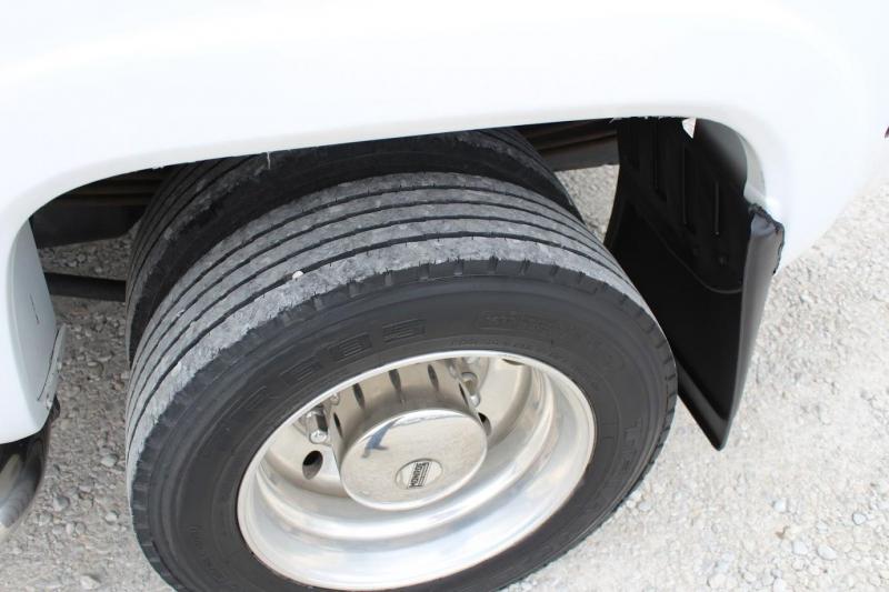 2005 Chevrolet 4500 Truck