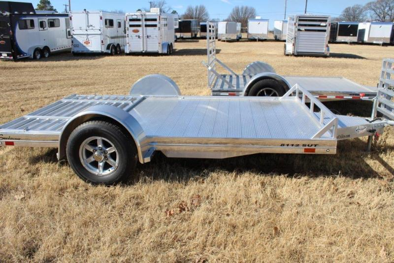 2018 Sundowner 12' Utility trailer