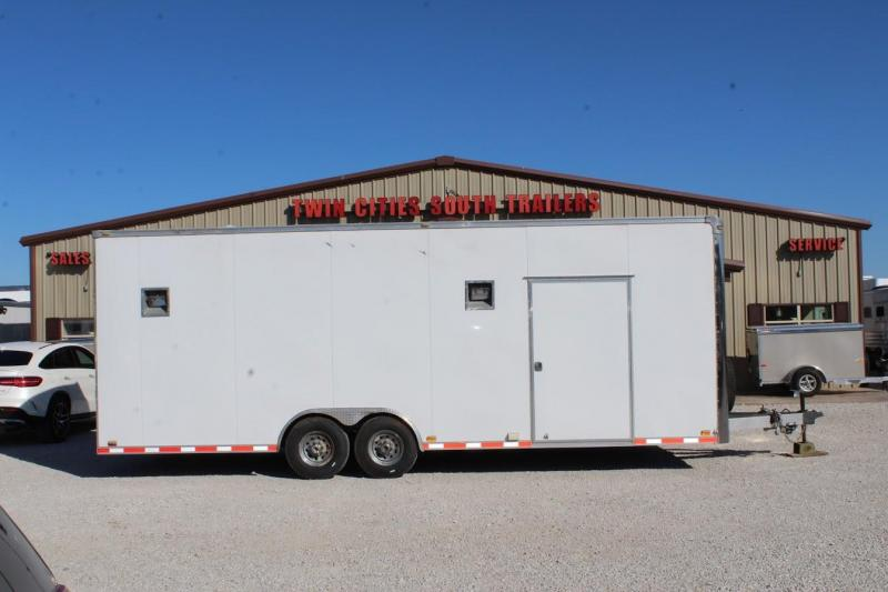2012 Continental Cargo car hauler Car / Racing Trailer