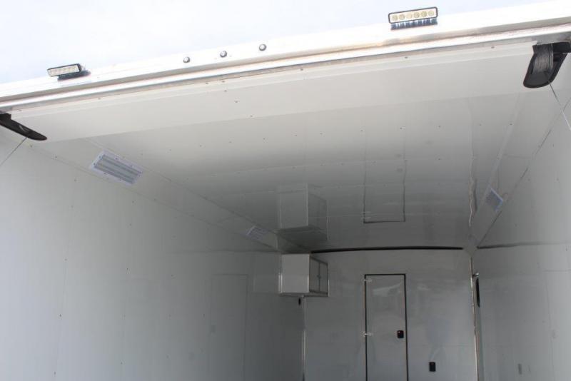 2019 Sundowner Toyhauler 9'11 LQ 20' garage
