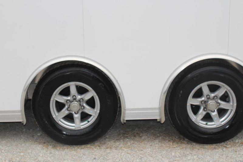 2019 Sundowner 24' Car Hauler Bumper pull