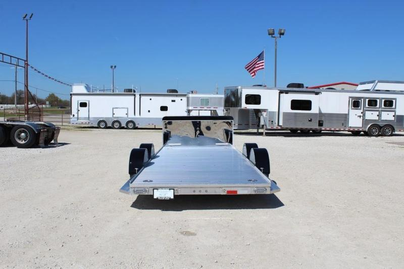 2021 Sundowner 22' Open Car Hauler